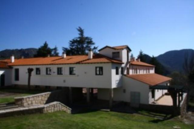 Complejo rural aldeaduero saucelle salamanca espa a - Casas rurales portugal ...